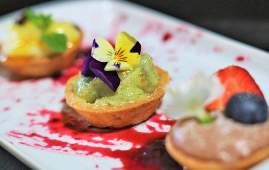 Sobremesa Menu Primavera Cine Bistrô - Restaurante temático em Campos do Jordão